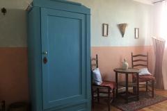 Zimmer Marokko